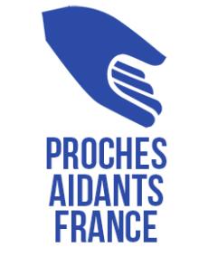 Réalisation du logo de l'association Proches Aidants France (2016)